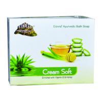 CREAM SOFT Bath Soap