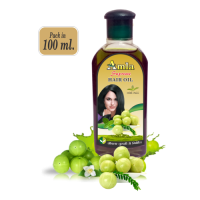 Amla Supreme Hair Oil