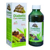 Diabetic Care Advance Juice