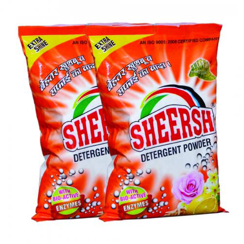 SHEERSH Detergent Powder
