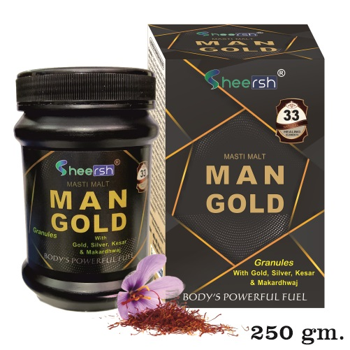 Man Gold