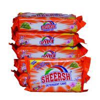 SHEERSH Detergent Cake