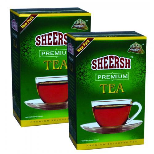 SHEERSH Premium Tea
